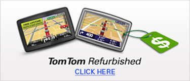 TomTom Refurbished
