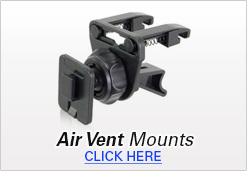 Air Vent Mounts