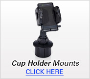 Cup Holder Mounts