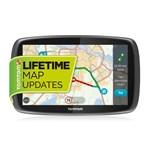 TomTom GO 50 5 Inch Automotive GPS