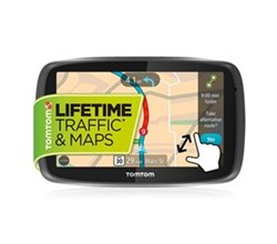 TomTom View All GPS tomtom go 500