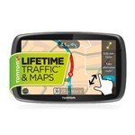 TomTom GO 600 6 Inch Automotive GPS