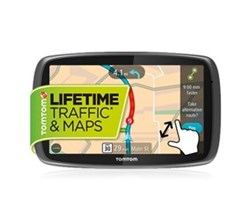 TomTom Hot Deals tomtom go 600