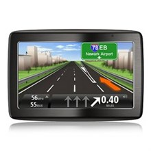 TomTom View All GPS tomtom via1415m