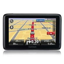 TomTom GPS w/ Bluetooth Connectivity tomtom go 2405tm
