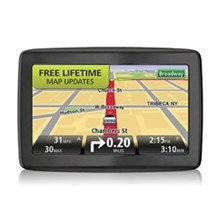 TomTom View All GPS tomtom via1505m