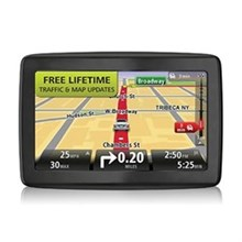 TomTom View All GPS tomtom via1605tm