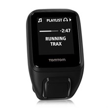 TomTom Spark Series tomtom spark cardio music fitness watch