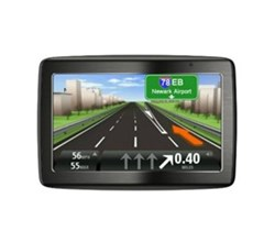 TomTom Lifetime Traffic and Map Updates tomtom golive 535tm