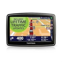 TomTom Lifetime Traffic and Map Updates tomtom xxl550t