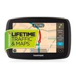 TomTom GO 50S 5 Inch Automotive GPS
