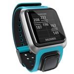 TomTom Golfer Blue GPS Enabled Golf Watch