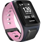 TomTom Spark Music Cardio Sky Captain/Pink Small Fitness Watch