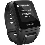 TomTom Spark Music Small Black GPS Enabled Fitness Watch