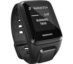 TomTom Spark Series spark music fitness watch