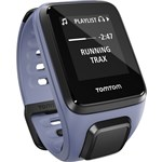 TomTom Spark Music Small Purple Haze GPS Enabled Fitness Watch