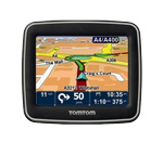 """TomTom EASE Brand New Includes One Year Warranty, The TomTom EASE is a compact, portable GPS device with 3"