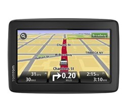 TomTom 4.3 Inches GPS VIA tomtom via 1410m se lifetime maps 1en4.052.03