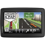 """TomTom VIA 1515TM 5"""" Automotive GPS """