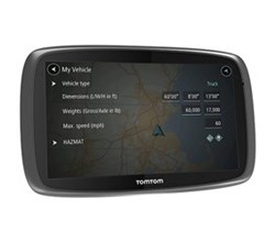 TomTom Hot Deals tomtom trucker 600