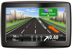 tomtom VIA1535T VIA 1535T 5.0 inch GPS Navigator