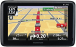 """TomTom GO 2435TM with Lifetime Maps and Traffic Brand New Includes One Year Warranty, Product # 1CT401903 The TomTom GO 2435TM 4.3-Inch Glass Touchscreen Portable GPS Navigator with Bluetooth is preloaded with 7 million of points of interest to enhance your traveling experience"
