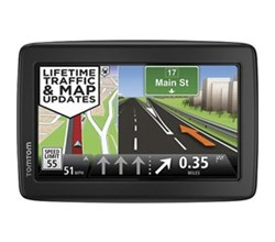 TomTom 5 Inches GPS tomtom via 1515tm