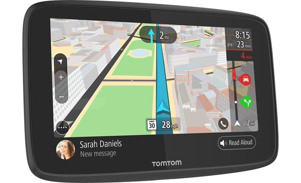 Buy TomTom Most Popular Automotive Go Series GPSs | Factory Outlet Store