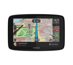 TomTom GPS w/ Bluetooth Connectivity tomtom go 620
