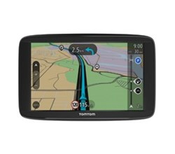 TomTom View All GPS tom tom via1625tm