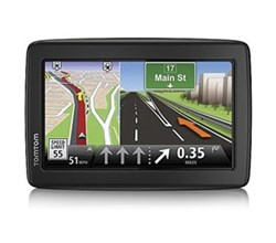 TomTom 5 Inches GPS tomtom via 1515m