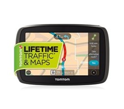 TomTom Hot Deals tomtom go 50 3d