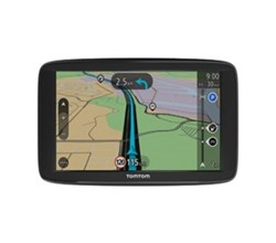 TomTom 5 Inches GPS tomtom via 1525tm 5 inch automotive gps