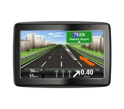 TomTom 5 Inches GPS tomtom via 1535tm