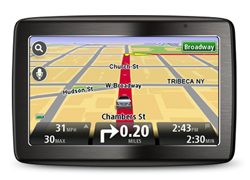 TomTom 4 3 Inches GPS tomtom via1435m