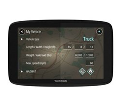 TomTom Hot Deals tomtom trucker 620