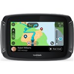 """""TomTom Rider 550 4.3"""""""" Motorcycle GPS Navigation """""" 548385-5"