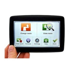 TomTom View All GPS start25tm