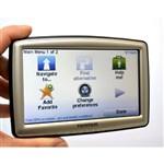 TomTom XXL530T 5-inch Automotive GPS