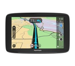 TomTom GPS Systems tomtom via 1625tm
