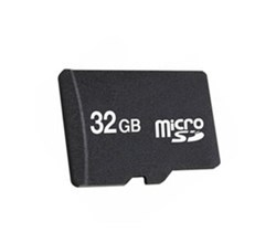 TomTom SD Card with Adaptor 32gb microsd with sd adapter for tomtom