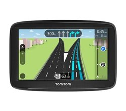 TomTom GPS w/ Bluetooth Connectivity tomtom via 1525se 1aa5.017.01