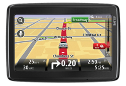 TomTom Shop by Size tomtom golive1535m