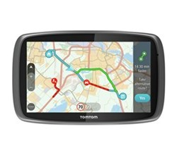 TomTom Lifetime Traffic  tomtom go 60s