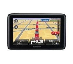 TomTom View All GPS tomtom go 2505m