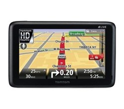 TomTom 5 Inches GPS tomtom go 2535t