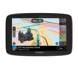 New Arrivals tomtom go supreme 6